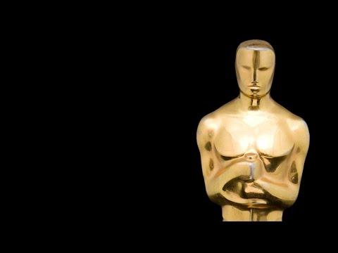 2015 Academy Award Reactions