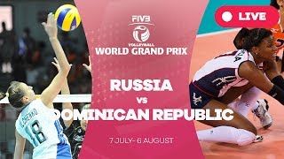 Watch the live stream of the FIVB Volleyball World Grand Prix 2017 here! If the Livestream is not available in your territory please ...