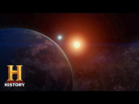 Ancient Aliens: Surviving the Alien Apocalypse (Season 9) | History