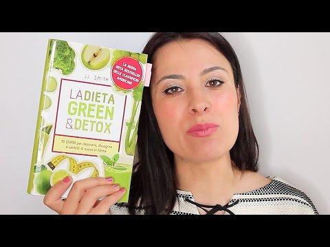 dimagrire in 10 giorni con la dieta verde si può!