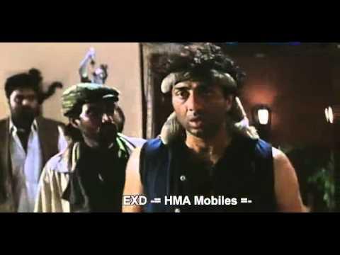 sharok khan786 Jeet 1996   DVDRip   400MB   X264   AAC   Hindi   {HMA Mobiles} Sample