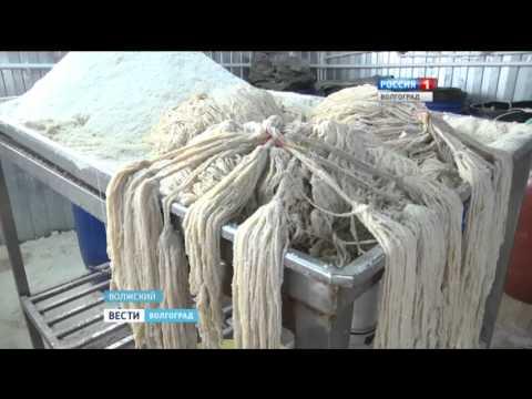 Россельхознадзор контролирует качество и безопасность бараньих субпродуктов на территории Волгоградской области.