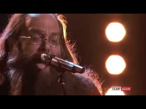 The Voice 2016 Laith Al Saadi   Instant Save Performance  All Along the Watchtower