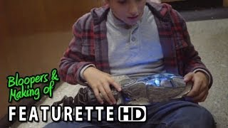 Earth To Echo (2014) Featurette - Story