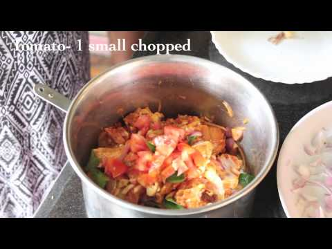 Video Jatpat Chicken- Prepared in a houseboat at the backwaters in Alleppey download in MP3, 3GP, MP4, WEBM, AVI, FLV January 2017