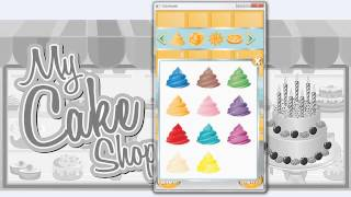 Cake Maker Shop - Cooking Game YouTube video