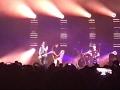Chris Cornell's last performance