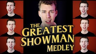 Video The Greatest Showman MEDLEY!!! - Jacob Sutherland MP3, 3GP, MP4, WEBM, AVI, FLV April 2018