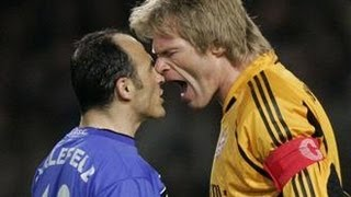 Video 10 Angry Goalkeepers 2014 MP3, 3GP, MP4, WEBM, AVI, FLV Mei 2017