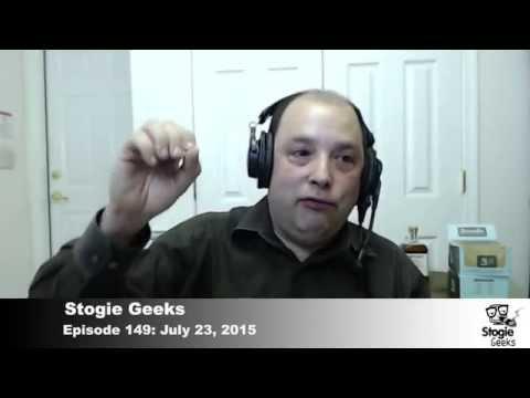 Stogie Geeks Episode 149 – Debonaire Ideal: IPCPR Etiquette