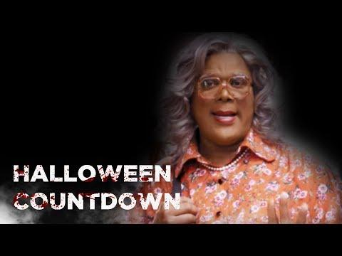 Boo 2! A Madea Halloween (TV Spot 'The Party')