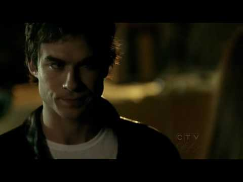 Damon Salvatore - Well, I love Ian, he's a great actor and I made a mix about he's funniest moments. I hope you'll like it!! :) Oh and watch The Vampire Diaries series, it's a...