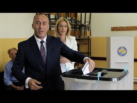 Κρίσιμες εκλογές στο Κόσοβο