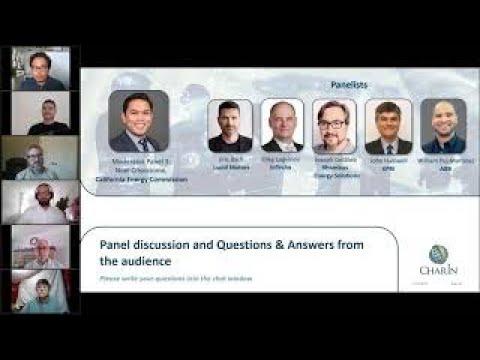 4th CharIN NORTH AMERICA Virtual Conference (Panel 3.2)