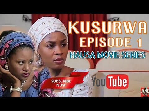 Kusurwa Episode 1 Film A Kan Izzar Mata