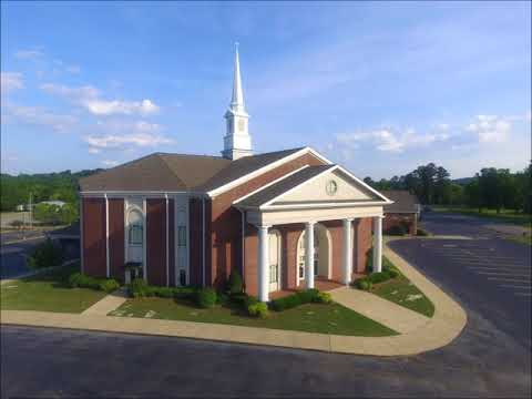 """this Blood"" - Southside Baptist Choir W/ Leigh Wheeler"