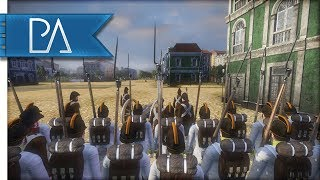 Austrian Town Defense - NTW 3 - Napoleon Total War Gameplay - We are back playing Napoleonic Total War 3. And we have a great battle replay between 2 skilled players. Austria takes a stand in a small town against the French Empire. Enjoy the Battle :DJOIN MY DISCORD SERVER: https://discord.gg/JjR7UR3If you enjoyed the video don't forget to Like and Leave a comment :D-----------------------------------------PA Merchandise---------------------------------------------BUYING A SHIRT WILL SUPPORT A CHARITY!Represent the Knight's of Apollo!Buy a T-shirt Here: https://teespring.com/stores/pixelated-apollo----------------------------------How You Can Support Me! ------------------------------------ Like, share and leave a comment :D- Turn OFF adblock or whitelist my channel- Send me a GREAT battle Replay: pixelatedapollo@gmail.com- Purchase a Server at: https://oasis-hosting.net/ and use this discount code - PA2017 ------------------------------------------Connect With Me!------------------------------------------ Email: pixelatedapollo@gmail.com- Twitter: https://twitter.com/PixelatedApollo- Steam Group:  http://steamcommunity.com/groups/apollosknights- Twitch: http://www.twitch.tv/pixelatedapollo