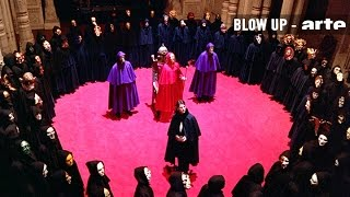 Video Stanley Kubrick tout en images - Blow Up - ARTE MP3, 3GP, MP4, WEBM, AVI, FLV Juli 2018