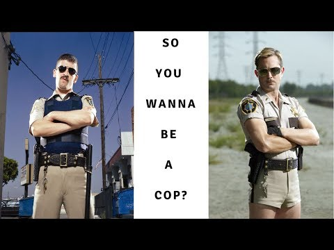 COP VLOGS | HOW TO & TOP TIPS FOR BECOMING A POLICE OFFICER