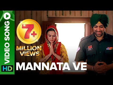 Video Mannata Ve | Full Video Song | Heroes | Salman Khan & Preity Zinta download in MP3, 3GP, MP4, WEBM, AVI, FLV January 2017