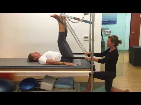 Pilates for Physical Therapy