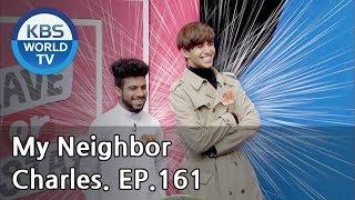Video My Neighbor, Charles | 이웃집 찰스 Ep.161 / Disproving prejudices against Saudi Arabia! [ENG/2018.11.05] MP3, 3GP, MP4, WEBM, AVI, FLV November 2018