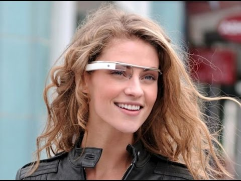 Future of Glasses, Wearable Technology 2015