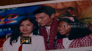 Video Inilah Anak ANDY LAU di Salatiga MP3, 3GP, MP4, WEBM, AVI, FLV Desember 2018