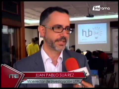 Senescyt organizó Innovation Day presentó beneficios de Hub Sur