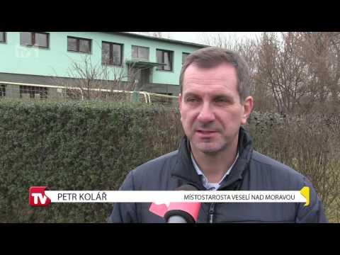 TVS: Veselí nad Moravou 2. 12. 2016