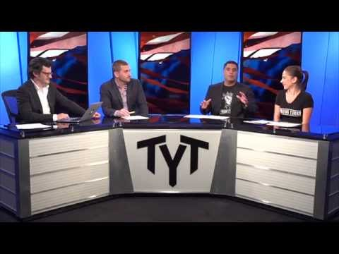 winner - Cenk Uygur and the rest of The Young Turks discuss the week one winner of the TYT / Squarespace website contest. Check out the winner's website here: https://lipinghuang.squarespace.com/ Go...