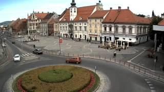 Maribor (Glavni trg) - 30.06.2013