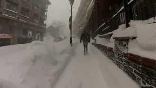 Soldeu Andorra  city images : Gran nevada Soldeu 7/02/2013 ANDORRA