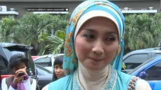 Download Video Entertainment News - Anak Dessy Ratnasari memiliki bakat bernyanyi seperti sang ibu MP3 3GP MP4