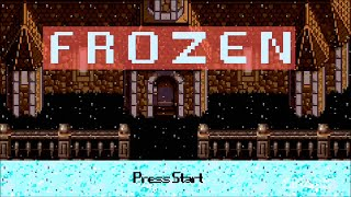 Video DIV I DED ★ Frozen