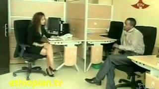 Gemena 2   Episode 7 - Ethiopian Drama - Clip 1 Of 2