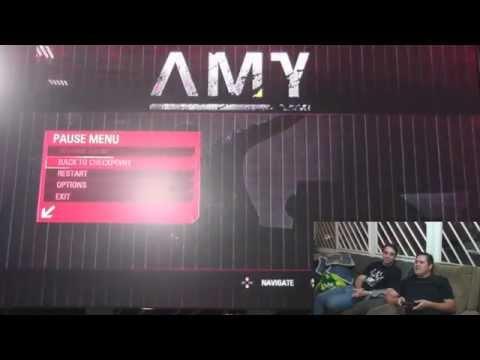 amy playstation 3 wiki