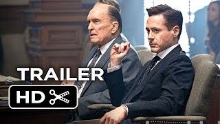 Nonton The Judge Official Trailer  1  2014    Robert Downey Jr   Billy Bob Thornton Movie Hd Film Subtitle Indonesia Streaming Movie Download