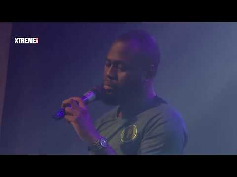 Lasisi Elenu is FUNNY without his BigMouth | Xtreme Comedy TV