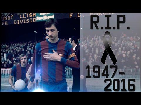 Johan Cruyff  - Best moments