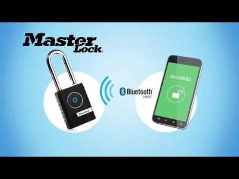 Screen capture of Master Lock 4401EURDLH: No combination