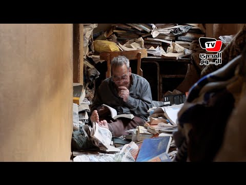 أقدم طالب مصري.. نصف قرن في كلية الطب