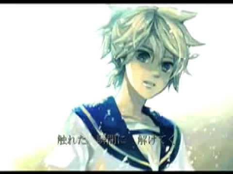 [Len] soundless voice [Eng subs] (видео)