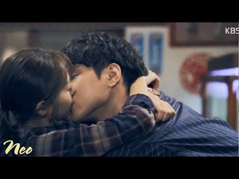 [KISS SCENES] Go Kyung Pyo X Chae Soo Bin - The Strongest Deliveryman