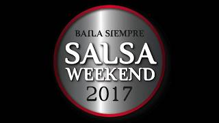 Show Salsa Weekend 2017