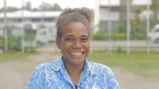 We hit the streets of the capital Honiara and asked people their ideas about the country's future. This is part of a World Bank report series, Pacific Possible, ...