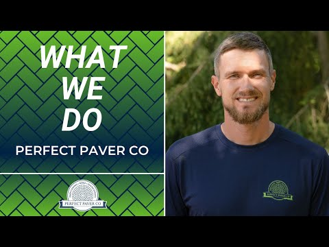 Perfect Paver Co | Paver Sealing Experts Ohio and Florida