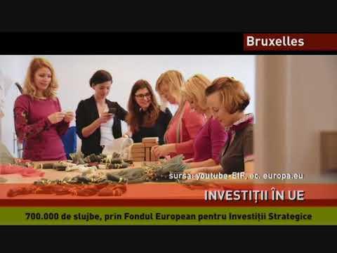 Investiţii în UE