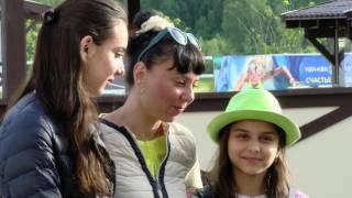 Видеосюжет: Кубок СМИ в Maxima Stables.