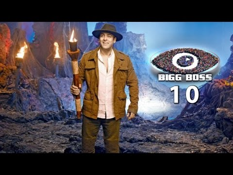 Bigg Boss 10 Promo 2 | Salman Khan Turns Indiana J